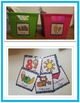 Book Box or Book Shelf Themed Labels (Organize Your Books!)