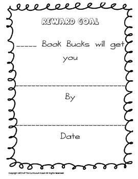 Book Bucks