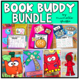 Book Buddy Bundle