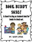 Book Buddy Song