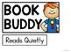 Book Buddy or Book Bully? Pocket Chart Sorting Activity