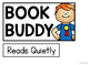 Book Buddy or Book Bully? Pocket Chart Sorting Activity