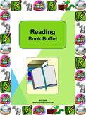Activity: Book Buffet