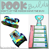 Book Builds - Literacy and STEM Don't Let the Pigeon Drive the Bus