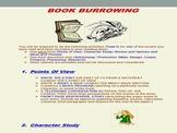 Book Burrowing