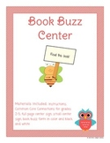 Book Buzz Library Center