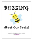 Book Buzz Student Slip