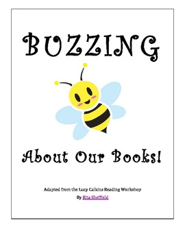 Book Buzz Student Slip