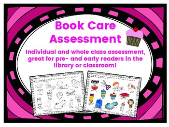 Book Care Assessment