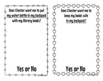 Book Care Class Book