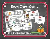 Book Care Game