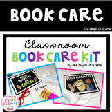 Book Care Kit