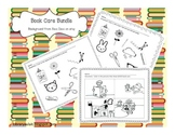 Primary School Book Care Library or Reading Assessment