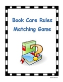 Book Care Memory Game