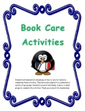 Book Care Packet
