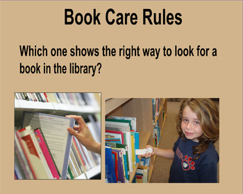 Book Care Review