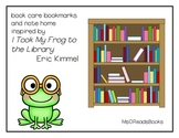 Book Care with Animals