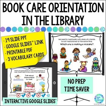 Library Skills PowerPoint Presentations | Teachers Pay Teachers