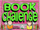 Book Challenge Packet