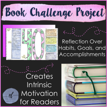 Book Challenge Project