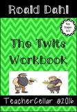 Book Challenge Roald Dahl's The Twits