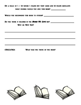 Book Chat form for Students