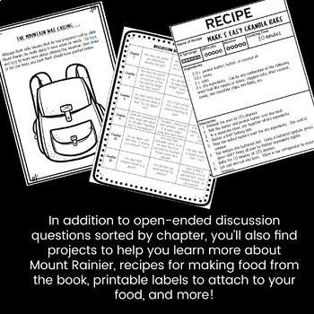 photograph about Printable Book Club Questions referred to as Reserve Club Things to do for Dan Gemeinharts \
