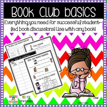 Book Club Basics