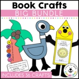 Book Crafts Big Bundle