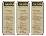 Book Club Bookmark