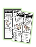 Book Club Bookmarks