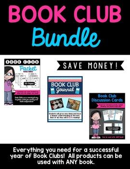 Book Club Bundle