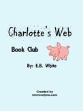 Book Club - Charlotte's Web
