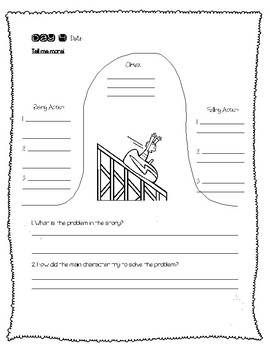 Book Club Comprehension Packet and Planning Calendar