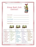 Book Club Contract
