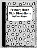 Book Club Directions