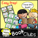 Book Clubs Bundle For Non-fiction and Fiction