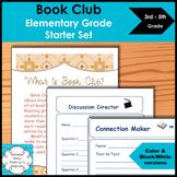 Book Club Elementary Grades Starter Set