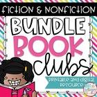 Book Club Fiction and Nonfiction Bundle