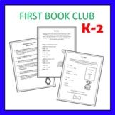 First Book Club