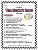 Discussion Guide and Test for The Report Card by Andrew Clements