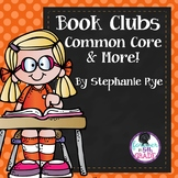 Book Clubs - Common Core & More!