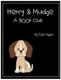Book Club - Henry & Mudge