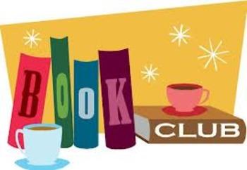Book Club Introduction Smartboard