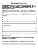 Book Club Job Assignments (Novel Studies, Literature Circles)