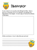 Book Club Job Pack for Upper Elementary