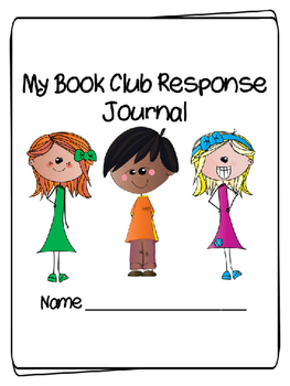Book Club Job Pack for Upper Elementary (Kids)