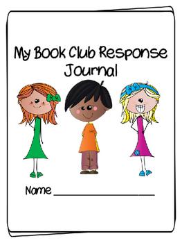 Book Club Job Pack for Upper Elementary (Kids)