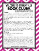 Book Club/Literature Circle Guide