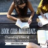 Book Club Materials